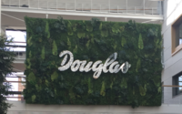Revenue for perfume retailer Douglas grows 3.2% after acquisitions frenzy