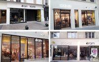 Eram a profité du confinement pour multiplier les boutiques communes avec Texto et Bocage