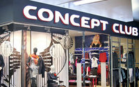 Киргизские швейные компании сотрудничают с Melon Fashion Group и Concept Club