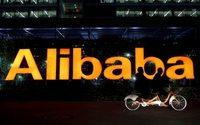Alibaba : hausse attendue de 45 à 48 % du chiffre d'affaires annuel