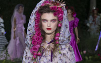 Beauty notes from New York Fashion Week