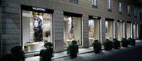 传华伦天奴Valentino接近IPO公司估值将达22亿美元