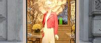Blumarine rinnova la sua boutique parigina