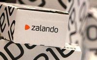 Zalando legt während der Cyber Week kräftig zu