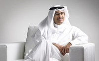 Dubai billionaire Alabbar plans messaging app for Middle East