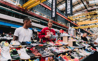 Sneakerness : le salon de la sneaker arrive à Rotterdam