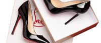 ​Christian Louboutin, Tiffany and Valentino, leading in social media