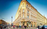 "ТК ""Невский центр"" будет продан до конца года."