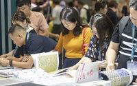 Date change gamble for Shanghai's Chic, Intertextile, PH Value trade shows pays off