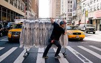 New York : le quartier des fabricants textiles menacé ?