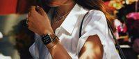 Apple Watch爱马仕合作款今天登陆包括中国在内的爱马仕门店