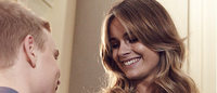 Cressida Bonas stars in new Mulberry dance film
