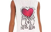 Terez launches Keith Haring collection