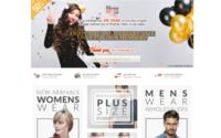 Paris Fashion Shops: Online-Plattform präsentiert Marken auf der Panorama