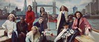 Marks & Spencer s'offre une campagne luxe pour la rentrée