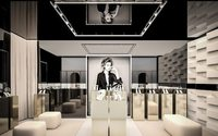 René Caovilla apre a Las Vegas la prima boutique americana