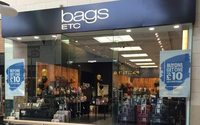 Bags Etc enters liquidation with 350 jobs lost