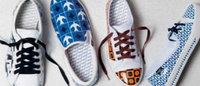 Muv Costum Shoes e o conceito faça você mesmo