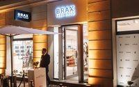 Brax eröffnet in Berlin