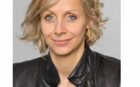 Bijorhca Paris nomme Aude Leperre au poste de directrice