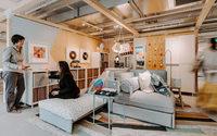 Ikea dévoile son premier magasin urbain à Paris