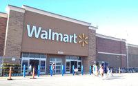 Walmart: le vendite online esplodono nel primo trimestre
