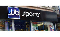 JD Sport sales up 7%