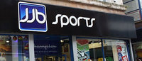 Struggling JJB Sports puts itself up for sale