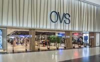 OVS apre nel centro commerciale Valecenter