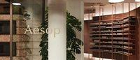 Aesop eröffnet in München