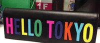 ケイト・スペード、秋のテーマは東京と上海
