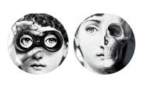 La Folie pratique, une rétrospective dédiée à Piero Fornasetti