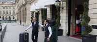 Ritz Paris set to reopen June 5
