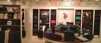 U.S. Polo Assn.: nuovo corner in Grecia a Tessalonica