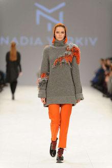 Nadia Yurkiv