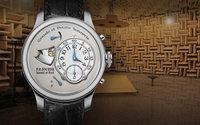Chanel investit dans les montres F.P. Journe