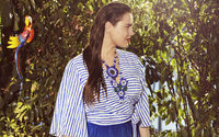 Eloquii launches limited-edition capsule with Teresa Maccapani Missoni