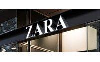 Zara lanza la tienda 'online' en Rusia el 28 de agosto