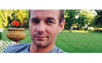 Teddy Smith s'offre Sebastien Loeb pour ses 25 ans