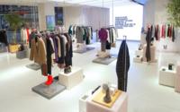 Lojas de moda obrigadas a esforço de reinvenção
