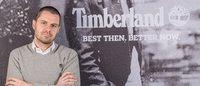 Timberland: Paolo Gajo, nuovo Country Sales Director Italia e Grecia