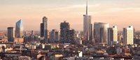 Semaine de la mode à Milan : un changement de décor sous le signe de l'optimisme
