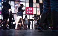 Uniqlo дебютирует в Екатеринбурге
