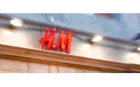La justice européenne déboute H&M face à Yves Saint Laurent