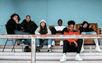 Foot Locker met en lumière le Red Star FC pour sa campagne de fin d'année