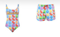Moschino sweetens Coachella with Candy Crush collection
