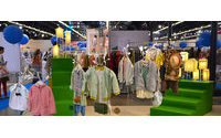 Feira de moda infantil aponta tendências para 2015