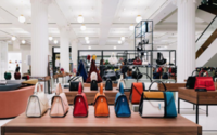 Selfridges reveals phase two of accessories hall, adds Corner Shop