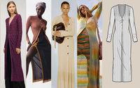 Fashion for Breakfast : La maille tendance pour la prochaine saison Printemps/Été 2022