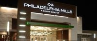 Simon completes $30M renovation on Philadelphia Mills